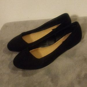 Torrid flat shoes